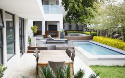 5 Outdoor Features That May Be Perfect for Your Home