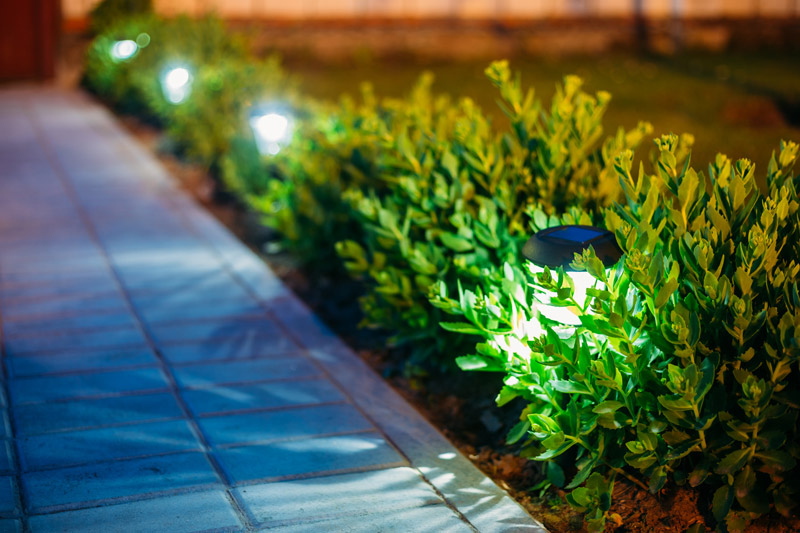 Enhance Your Property With Low-Voltage Landscape Lighting
